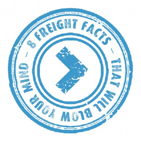 Eight Freight Facts