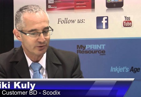 PRINT 13 – Interview with Scodix's Ziki Kuly